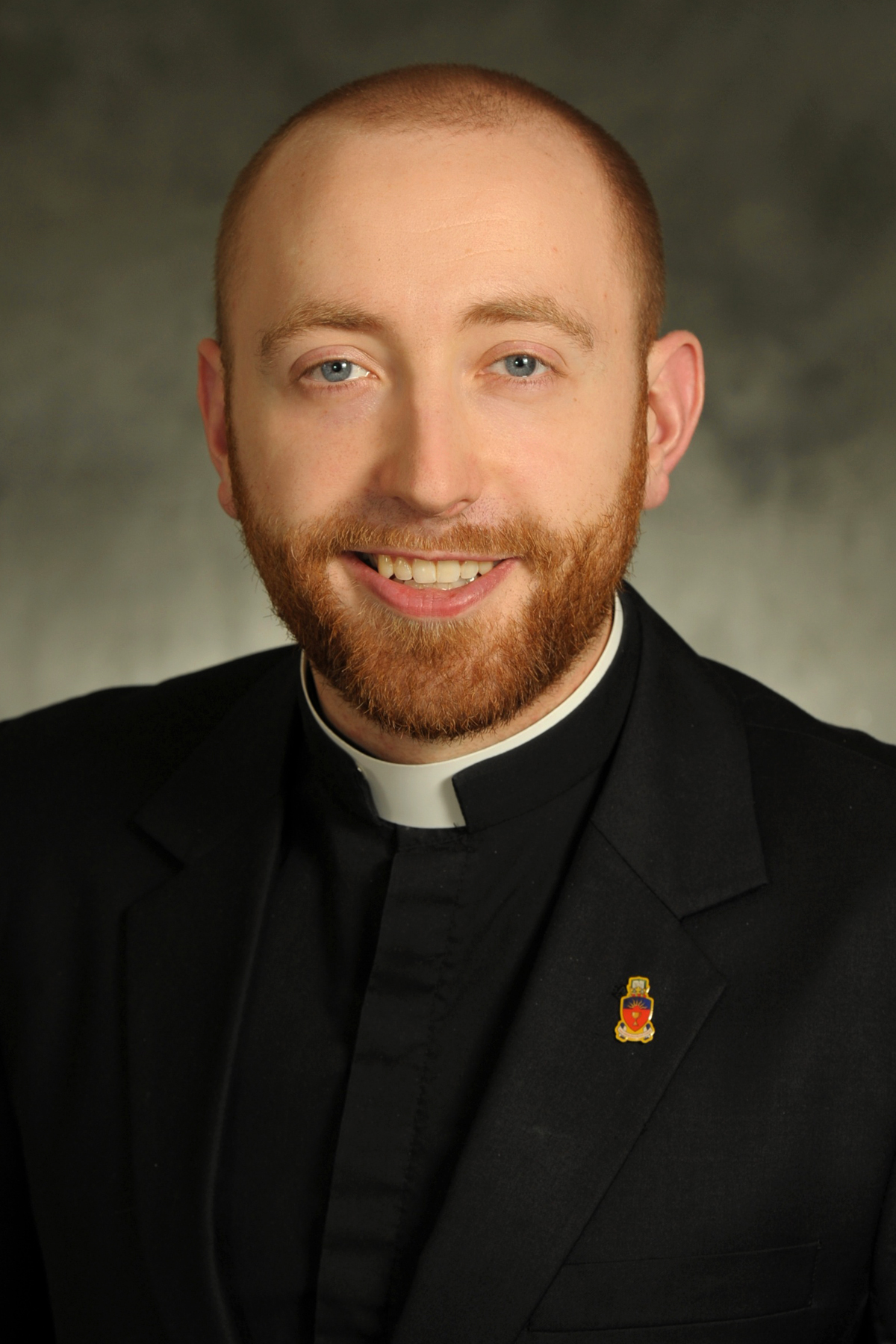 Fr. Merkley