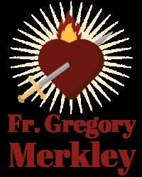 Fr. Merkley Logo