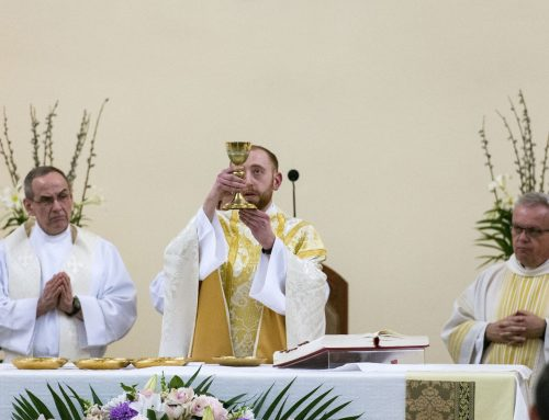 My 2nd Anniversary of Ordination to the Holy Priesthood – and a Substantial Reveal!